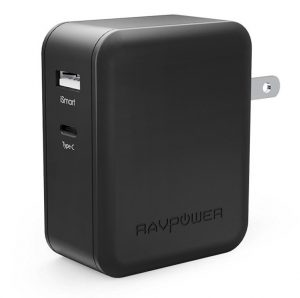 RAVPower to the rescue
