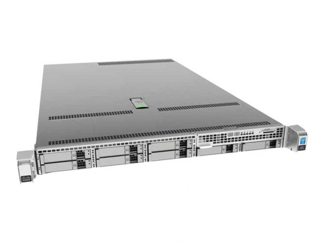 From zero to LXD: Installing a private compute cloud on a Cisco C220 M4SFF